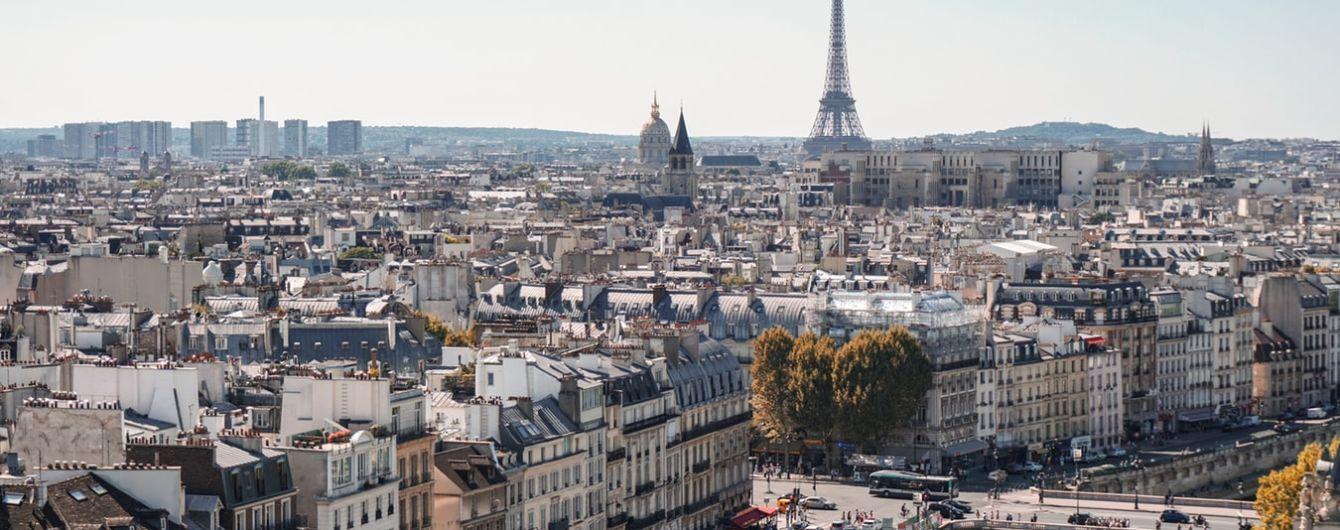 Эйфелеву башню закроют для туристов