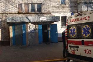 В Ирпене мужчина скончался в результате взрыва в многоэтажке