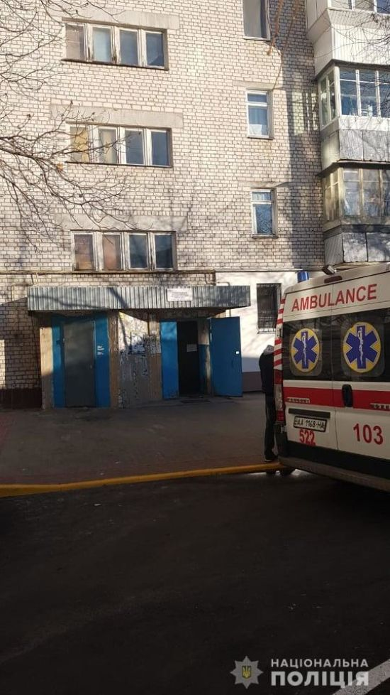 В Ірпені чоловік помер через вибух у багатоповерхівці