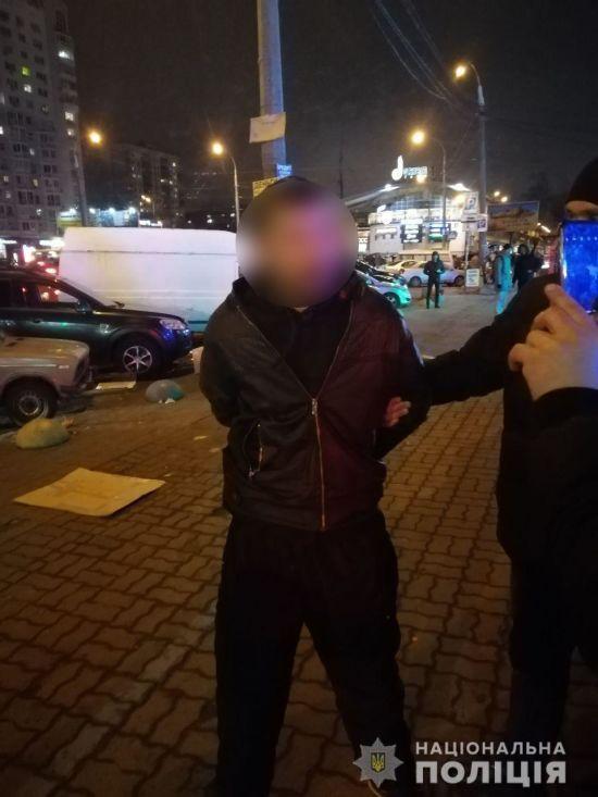 У Києві намагалися викрасти помічницю нардепа, щоб вимагати викуп у 500 тис. доларів