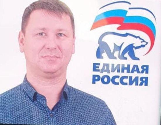 """СБУ після бесіди відпустила члена партії Путіна """"Єдина Росія"""""""