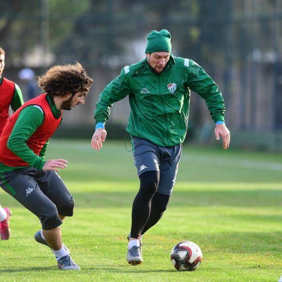 Селезньов і Кравець відзначилися голами в Кубку Туреччини