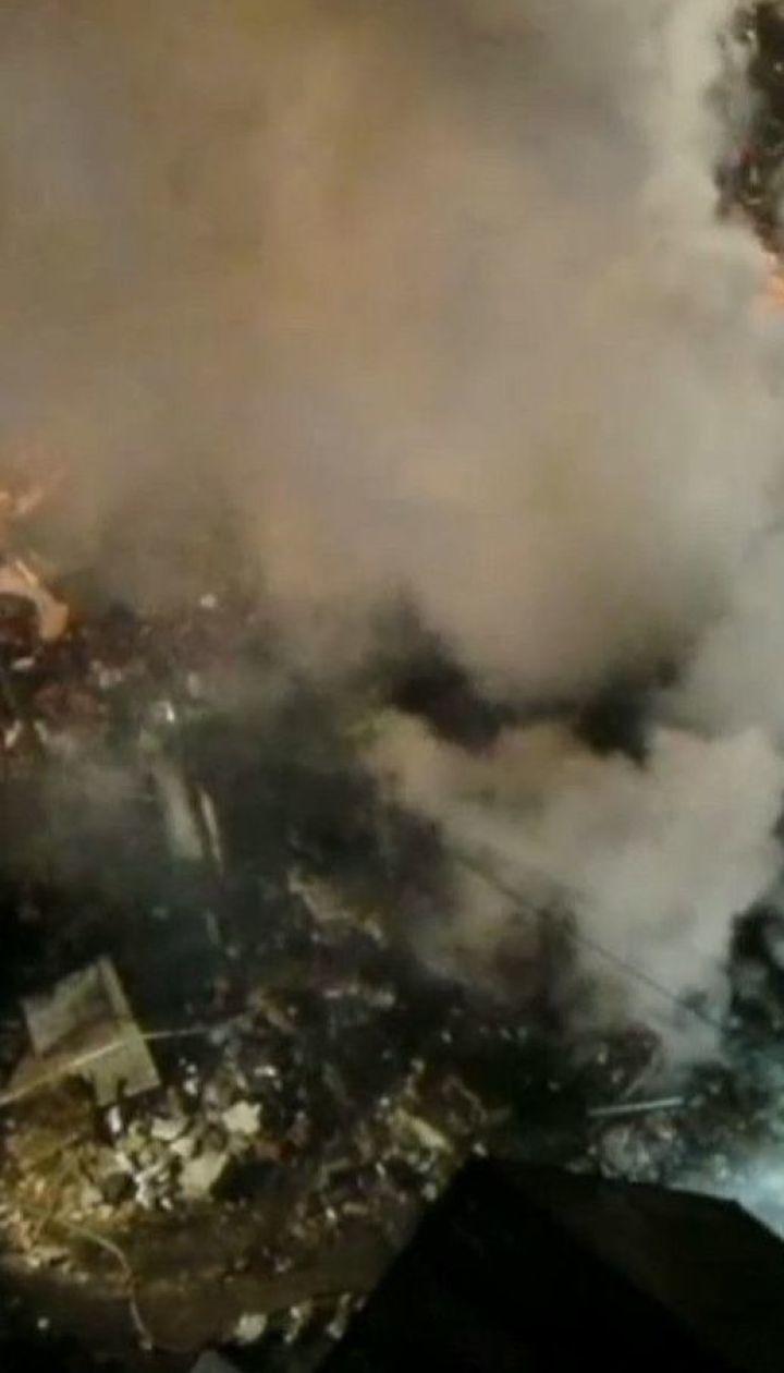 Взрыв газа произошел на горнолыжном курорте в Польше: 8 человек погибли