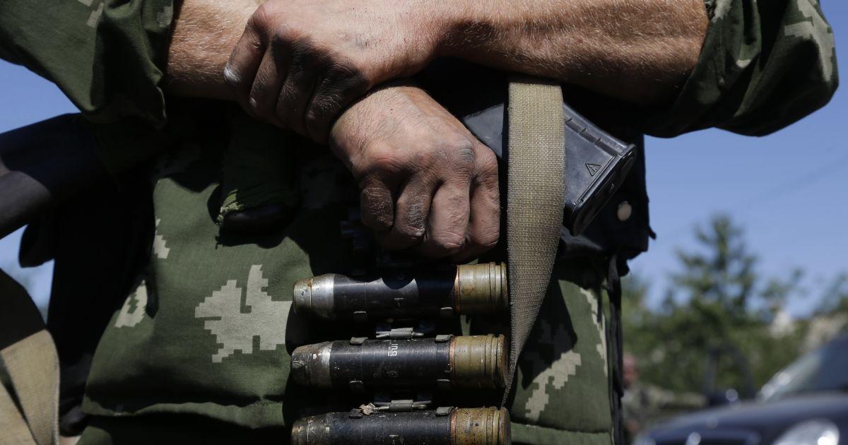 Более 20 граждан Италии участвовали в НВФ на Донбассе, трое приговорены к заключению - Аваков