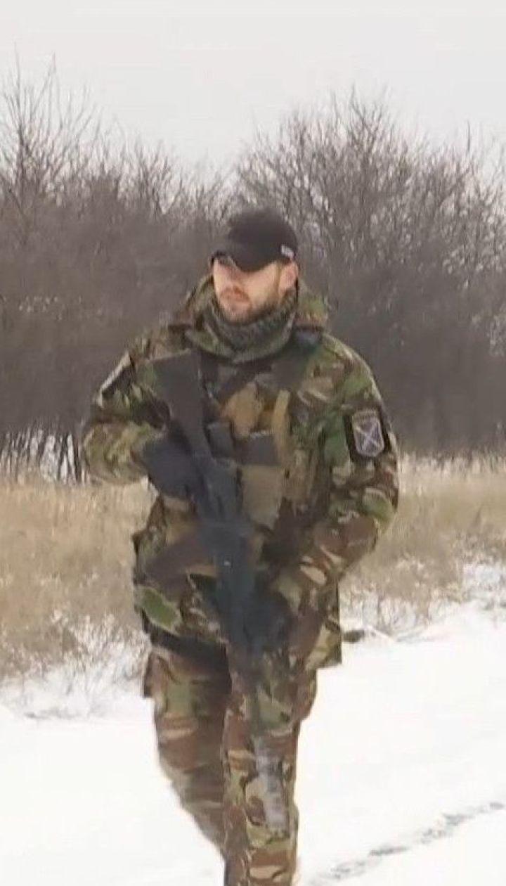 После разведения войск в Катериновке Луганской области соблюдают режим тишины