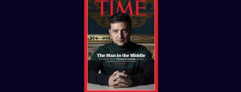 Як Зеленський опинився між Путіним і Трампом і чого чекати Донбасу — головне зі статті Time