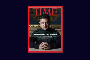 Как Зеленский оказался между Путиным и Трампом и чего ждать Донбассу — главное из статьи Time