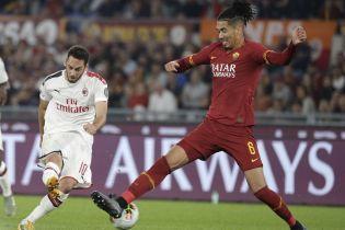 """Скандал в итальянском футболе. """"Милан"""" и """"Рома"""" объявили бойкот авторитетному изданию из-за заголовка"""