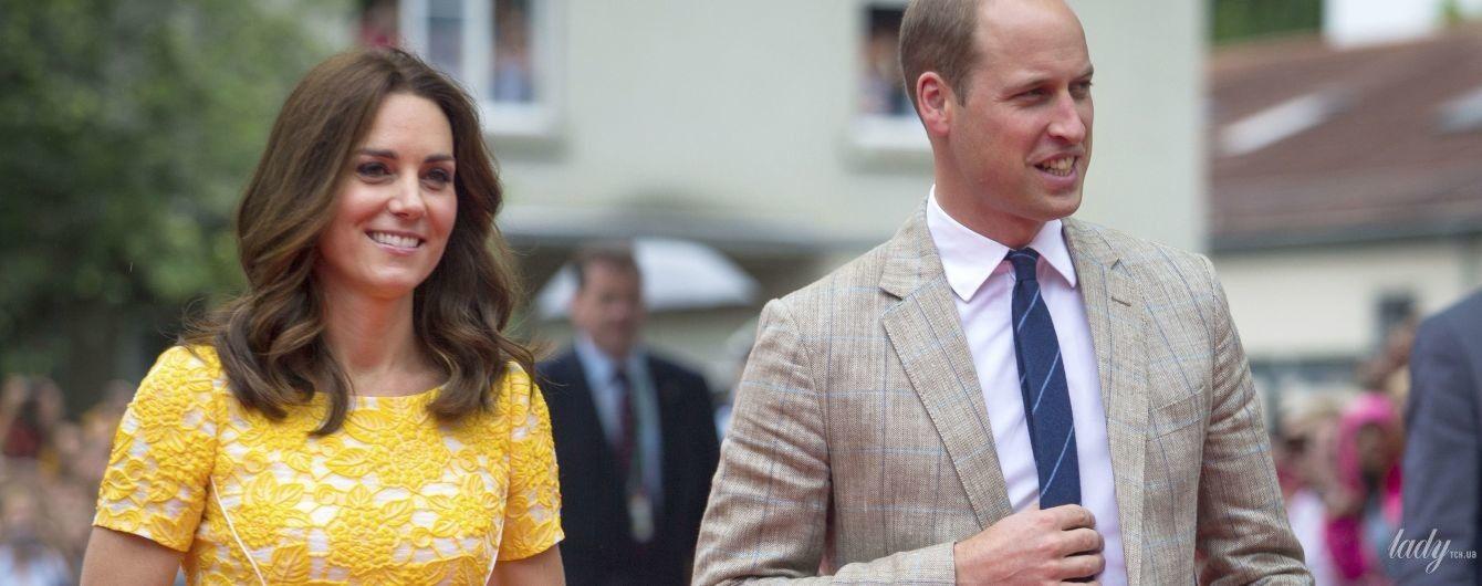 Скоро Рождество: герцогиня Кембриджская рассказала о праздничной елке и немного о младшем сыне Луи