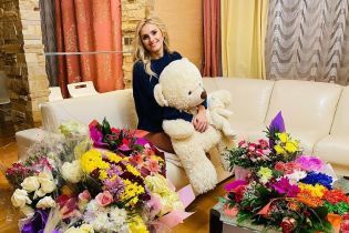 Ирина Федишин завершила свой самый масштабный гастрольный тур