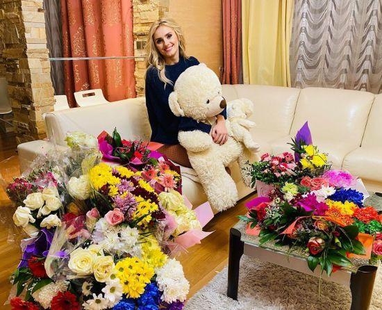 Ірина Федишин завершила свій наймаштабніший гастрольний тур