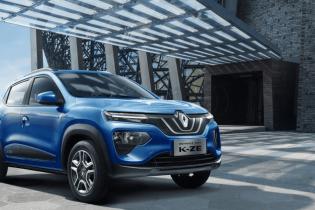 Електрокар на базі Dacia Duster з'явиться в Європі за 15 тисяч євро