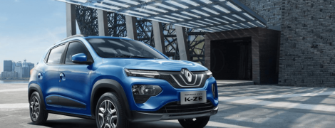 Электрокар на базе Dacia Duster появится в Европе за 15 тысяч евро