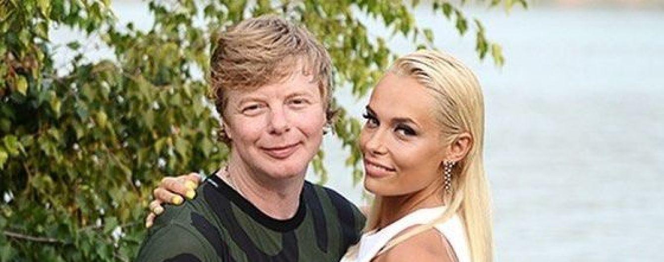 """Экс-жена рыжего """"Иванушки"""" Григорьева-Аполлонова объявила о помолвке"""