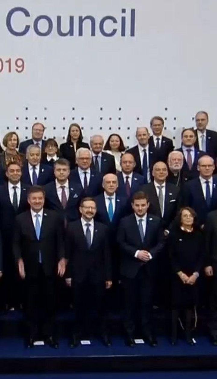 Россия требует исключить вопрос оккупированного Крыма с резолюции ОБСЕ