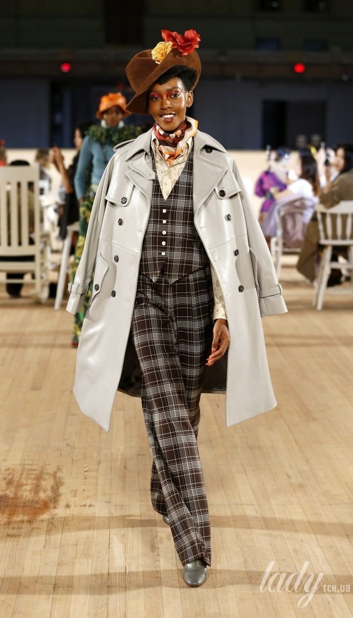 Коллекция Marc Jacobs прет-а-порте сезона весна-лето 2020 @ East News