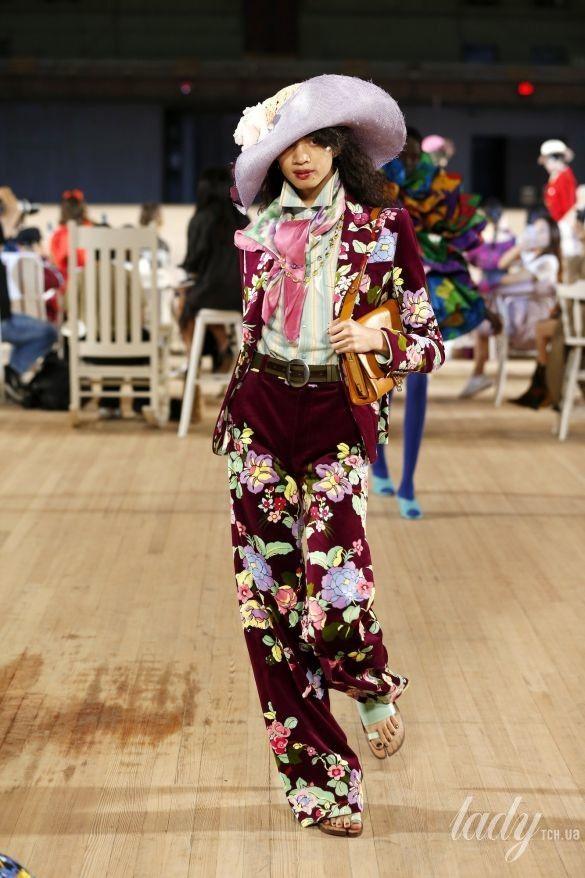 Коллекция Marc Jacobs прет-а-порте сезона весна-лето 2020_48