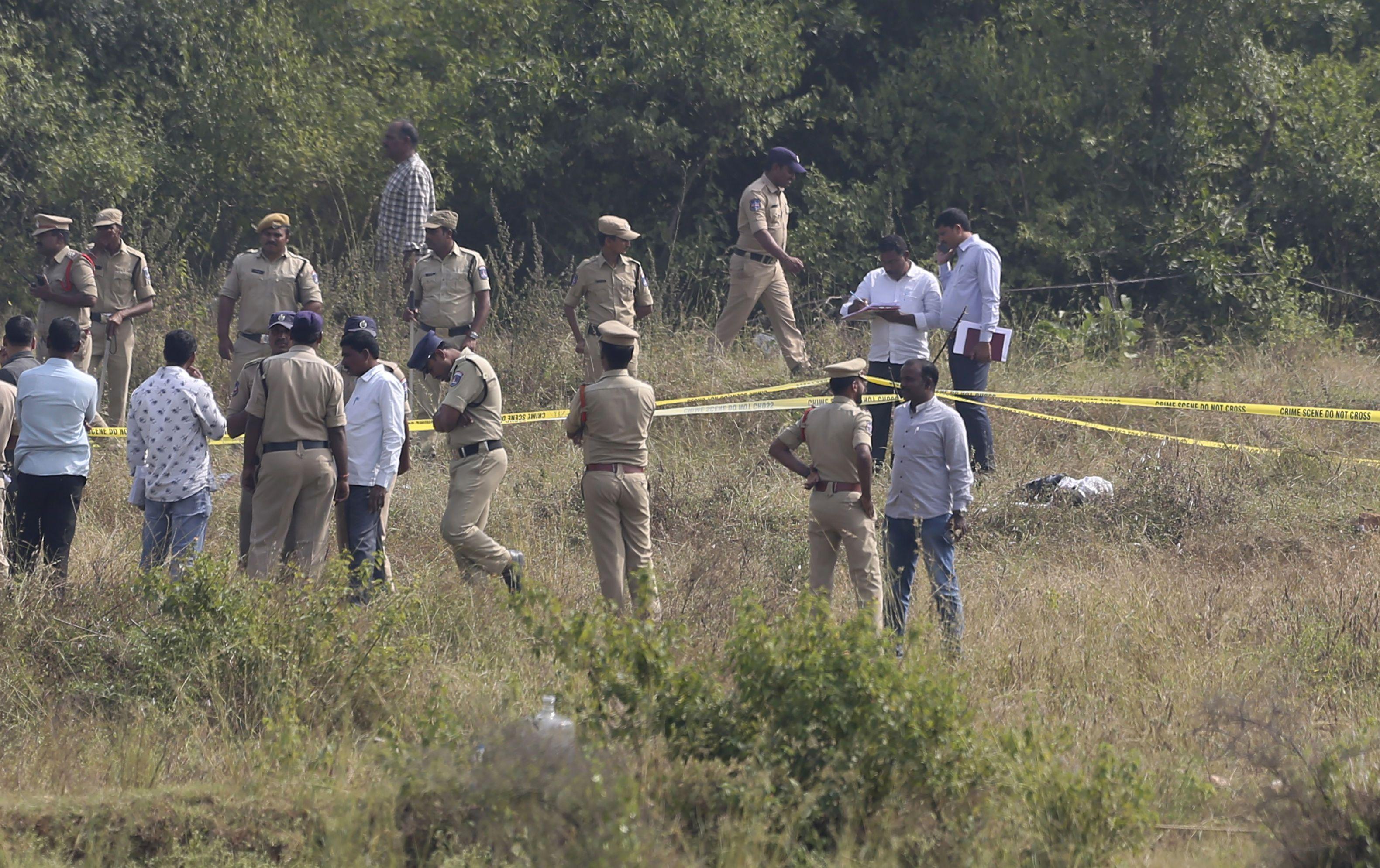 Резонансне убивство жінки в Індії_2