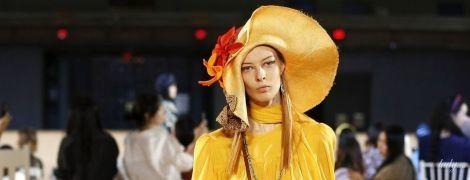 Очень яркая коллекция Marc Jacobs сезона весна-лето 2020