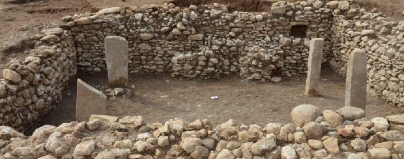 У Туреччині археологи назвали найдавніший храм в історії
