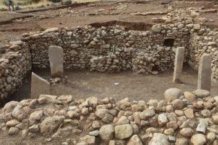 В Турции археологи назвали древнейший храм в истории