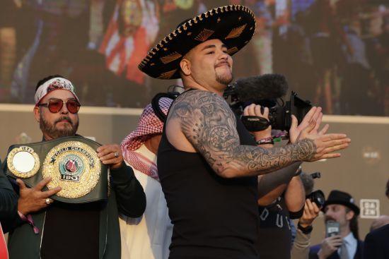 Схуднення по-мексиканськи. Руїс набрав 7 кілограмів після того, як збирався скинути вагу