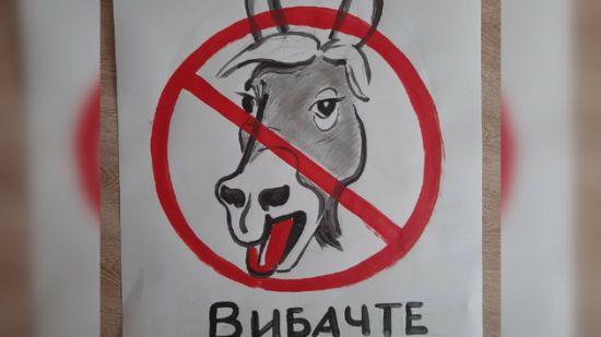 Казахи запустили флешмоб і масово перепрошують за слова свого президента про анексований Крим
