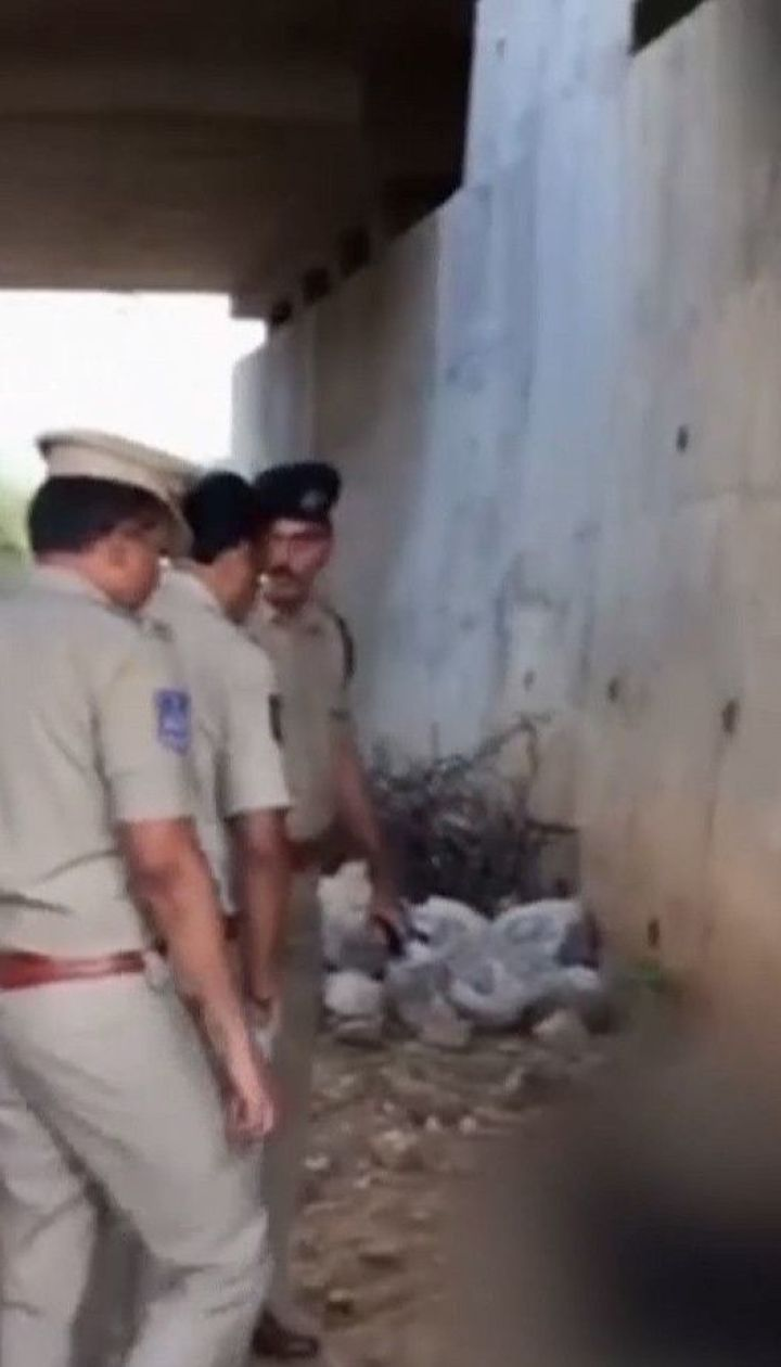 В Індії правоохоронці застрелили чотирьох підозрюваних у зґвалтуванні