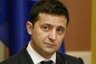 Зеленский впервые прокомментировал обмен экс-беркутовцев на удерживаемых боевиками на Донбассе