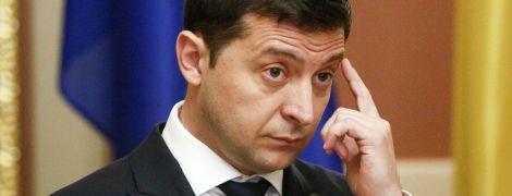 """Зеленский рассказал, чего боится перед """"нормандской встречей"""""""