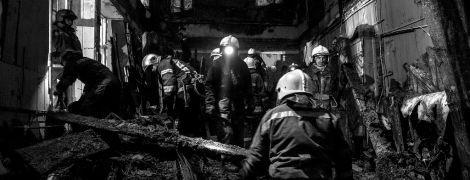 Двое погибших и 13 пропавших без вести: главное о причинах и последствиях пожара в одесском колледже