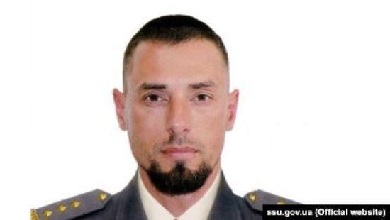 Бойовики віддали тіло українського полковника, загиблого на Донбасі