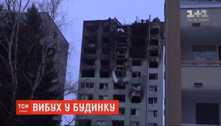 До семи зросла кількість жертв вибуху, що прогримів напередодні у Словаччині