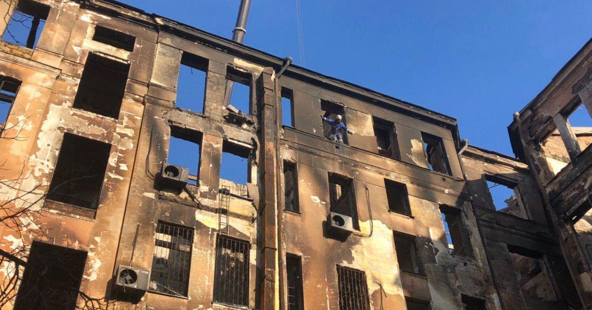 Служебная халатность экс-начальника ГСЧС в Одесской области: его будут судить за три масштабных пожара с погибшими