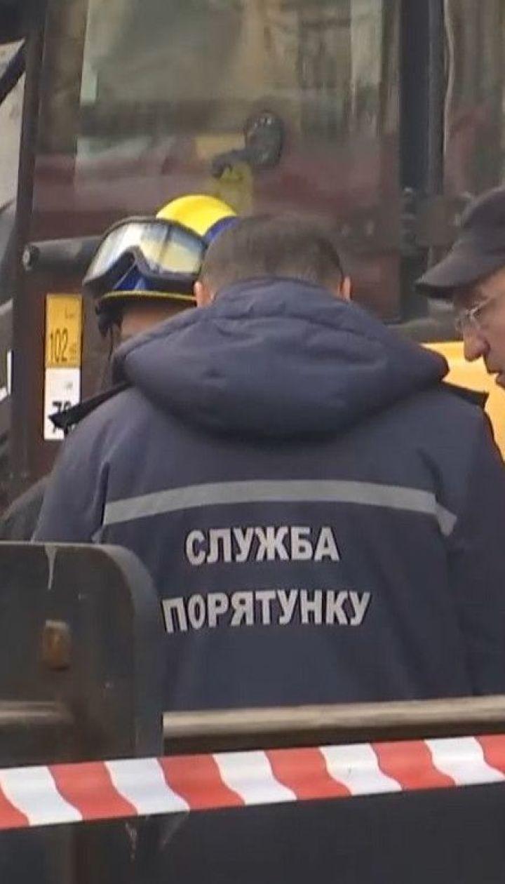 Пожежа в Одеському коледжі: у лікарні помер рятувальник, який перебував у комі