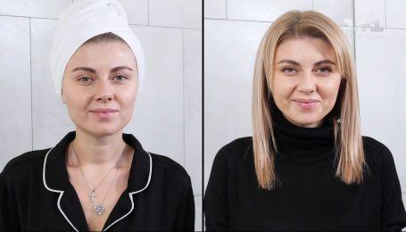Як виглядати на декілька років молодшою за допомогою макіяжу