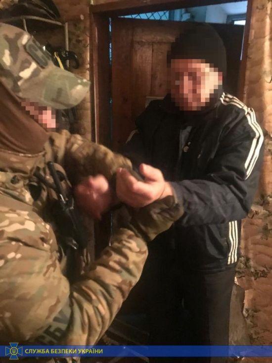 В Одесі група зловмисників вимагала гроші за сприяння в судових процесах