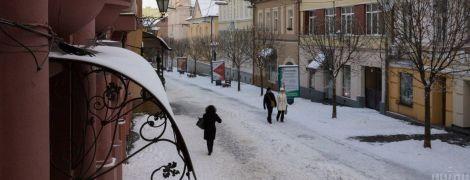 Какой будет погода в начале недели. Прогноз на 9 декабря