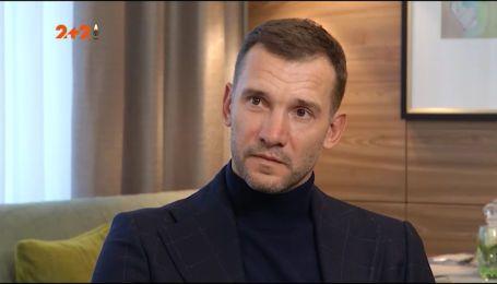 Ми не маємо права втратити ключових гравців: Андрій Шевченко про перспективи України на Євро-2020