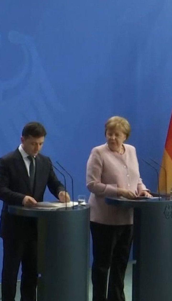 """Впервые за три года в Париже встречаются лидеры """"нормандской четверки"""": чего ждать от переговоров"""