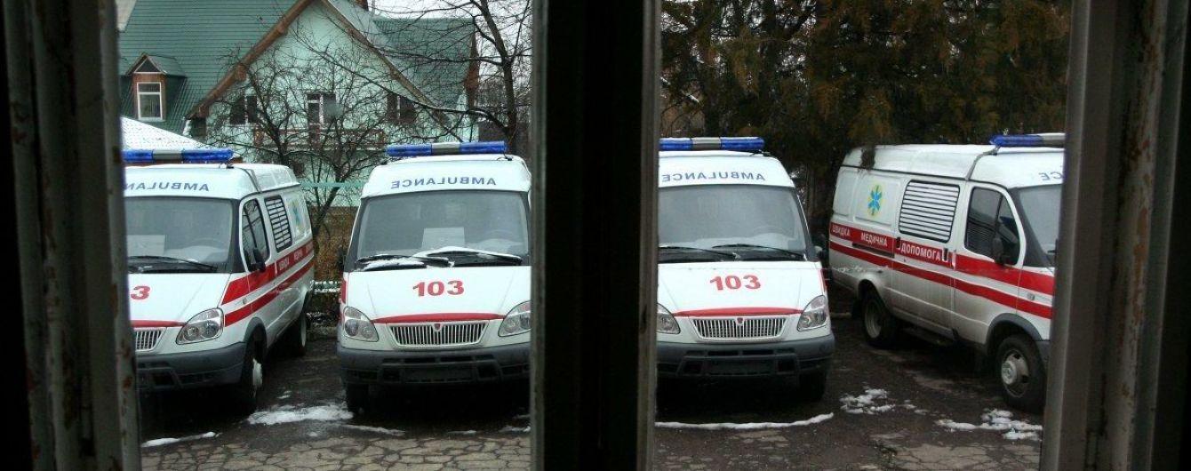 На Черниговщине трое детей отравились неизвестным веществом, 9-летний мальчик умер