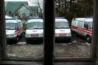 У лікарні Запоріжжя померли двоє дітей, які отруїлись димом під час пожежі