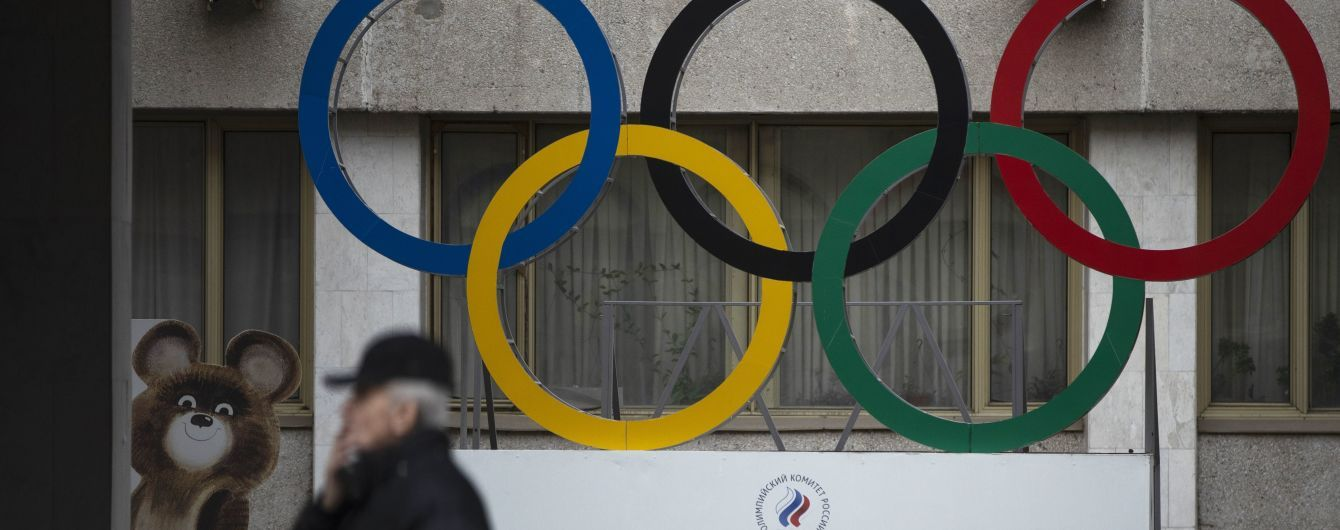 Россию могут полностью отстранить от двух следующих Олимпийских игр - BBC