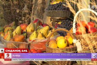 За останній тиждень ціни на вітчизняну грушу зросли майже на 20 відсотків – економічні новини