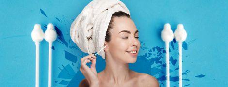 """Гигиена ушей: почему стоит выбросить """"ушные"""" палочки"""