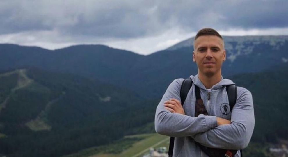 Допоможіть врятувати життя Владислава