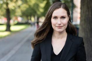 34-летняя глава финского правительства станет самым молодым премьером в мире