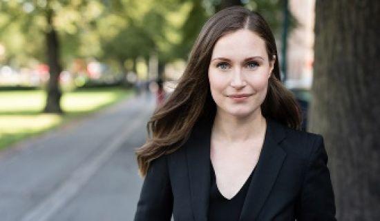 34-річна очільниця фінського уряду стане наймолодшим прем'єром у світі