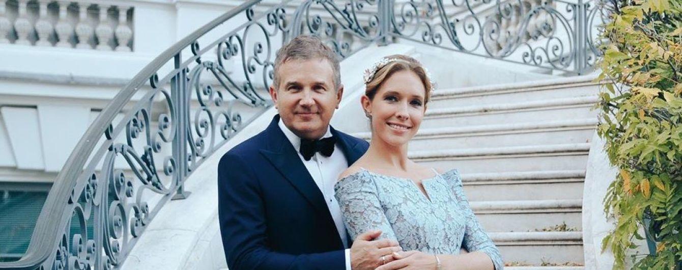 Юрий Горбунов впервые поделился подробностями свадьбы с Екатериной Осадчей
