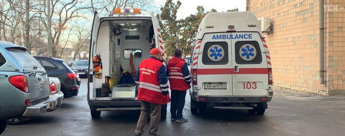 В Одеській області 11-річний хлопчик помер на операційному столі, поліція з'ясовує деталі